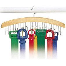 Wall Hooks by Organize-It