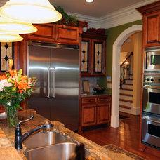 Modern Kitchen Drawer Organizers by Best Kitchen Cabinet Refacing of Naples
