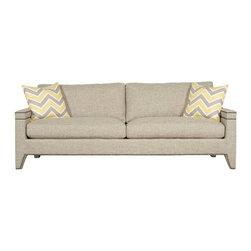 Vanguard Furniture - Vanguard Furniture Ledbury Sofa V929-2S - Vanguard Furniture Ledbury Sofa V929-2S