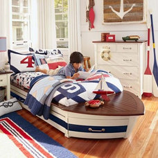 Eclectic Beds by Pottery Barn Kids