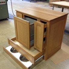by DeWils Custom Cabinetry