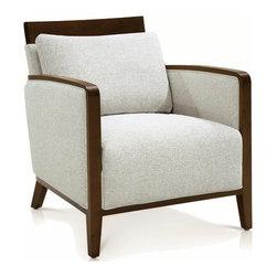 ARTeFAC - Transitional Club Chair - Transitional Club Chair