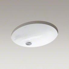 KOHLER   K-2209   Caxton Under-Mount Sink, 15 by 12 Inches