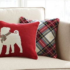 pillows by Williams-Sonoma