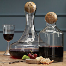 Traditional Everyday Glassware by West Elm