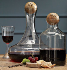 traditional glassware by West Elm