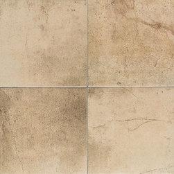 Costa Rei in Oro Miele - Field tile