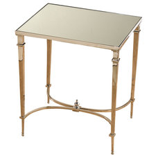Transitional Side Tables And End Tables by Bliss Home & Design