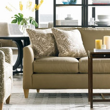Eclectic Sofas by HALIFAX FINE FURNISHINGS