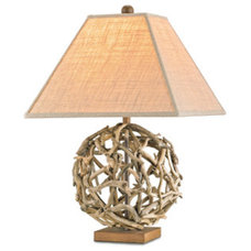 contemporary table lamps by Capitol Lighting