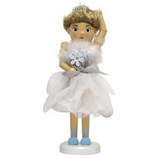 Traditional Holiday Accents And Figurines by Kohl's