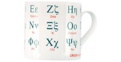 Contemporary Mugs by Pedlars