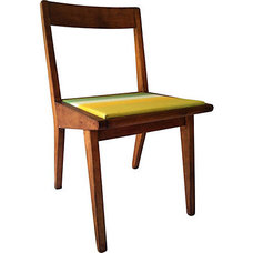 Midcentury Chairs by Marzipan Mummy