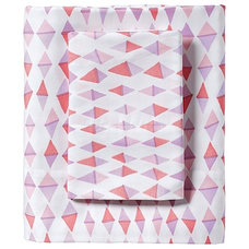 Contemporary Sheets by Serena & Lily