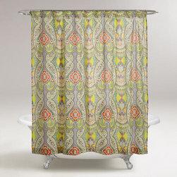 Venice Shower Curtain -