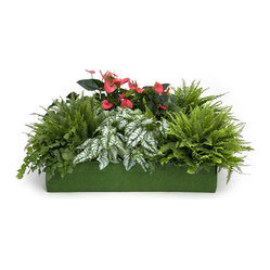 Woolly Pocket Meadow Modular Garden Planters