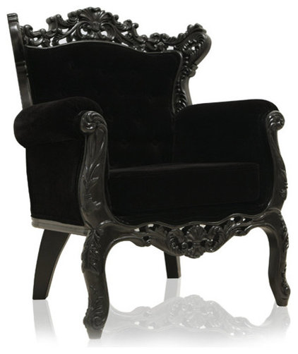 Armchairs And Accent Chairs by Modani Furniture