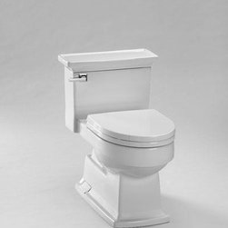 TOTO - TOTO MS934214SF#11 Lloyd Toilet, 1.6 GPF, Colonial White - TOTO MS934214SF#11 Lloyd Toilet, 1.6 GPF, Colonial White When it comes to Toto, being just the newest and most advanced product has never been nor needed to be the primary focus. Toto's ideas start with the people, and discovering what they need and want to help them in their daily lives. The days of things being pretty just for pretty's sake are over. When it comes to Toto you will get it all. A beautiful design, with high quality parts, inside and out, that will last longer than you ever expected. Toto is the worldwide leader in plumbing, and although they are known for their Toilets and unique washlets, Toto carries everything from sinks and faucets, to bathroom accessories and urinals with flushometers. So whether it be a replacement toilet seat, a new bath tub or a whole new, higher efficiency money saving toilet, Toto has what you need, at a reasonable price. TOTO MS934214SF#11 Llo