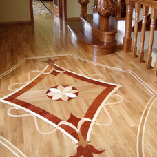 Hardwood Flooring by Czar Floors