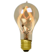 eclectic light bulbs by Rejuvenation