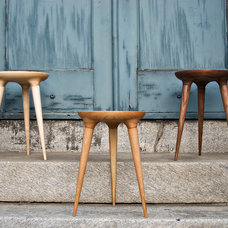 Contemporary Side Tables And End Tables by Studio DUNN
