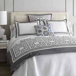 """Parish"" Bed Linens -"