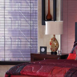 Hunter Douglas Reveal™ with MagnaView™ - Hunter Douglas Reveal™ with MagnaView™