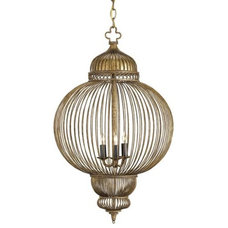 Contemporary Chandeliers by Bellacor