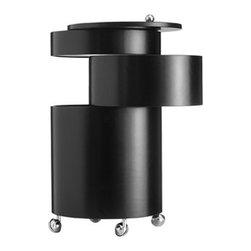 VerPan - VerPan | Barboy Table Trolley - Design by Verner Panton, 1963.