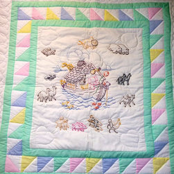 Baby's Room - Amish Spirit Quilts