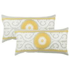 Modern Pillows by Hayneedle