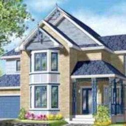 House Plan 25-2197 -