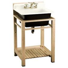 Traditional Utility Sinks by Kohler