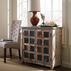 Eclectic Buffets And Sideboards by Zin Home