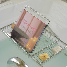 Transitional Bath And Spa Accessories by The Gentle Bath & Company