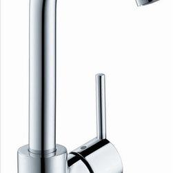 Hansgrohe - Hansgrohe 4287800 Talis S Bar Kitchen Faucet - Talis S Bar Faucet