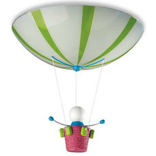 Eclectic Kids Ceiling Lighting by Philips