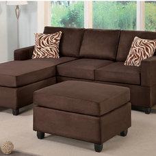 Modern Sectional Sofas by Wayfair