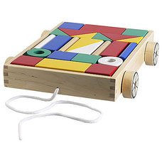 Modern Baby And Toddler Toys by IKEA