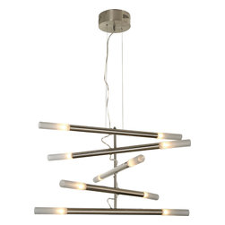 Trend Lighting - Cavelleto 10-Light Chandelier - -120 Volts