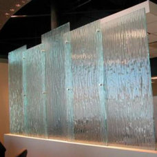 Contemporary Screens And Room Dividers by Adel Stein Design Team