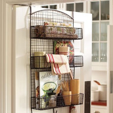 Traditional Pantry And Cabinet Organizers by Pottery Barn