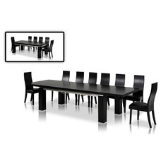 Modern Dining Tables by New York Furniture Outlets, Inc.