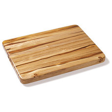 Traditional Cutting Boards by Proteak
