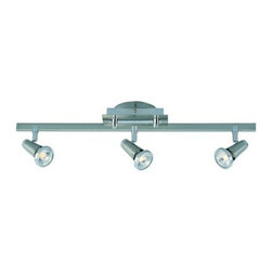 Lite Source - Lite Source LS-16063 Track Lighting Kit from the Producer Collection - *Track Lighting