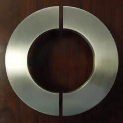 Architectural and Commercial Door Hardware -