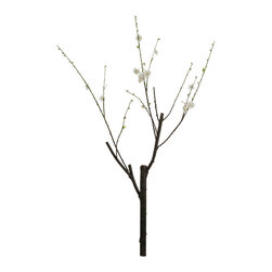 Silk Plants Direct - Silk Plants Direct Cherry Blossoms, Pack of 3 - Pack of 3. Silk Plants Direct specializes in manufacturing, design and supply of the most life-like, premium quality artificial plants, trees, flowers, arrangements, topiaries and containers for home, office and commercial use. Our Cherry Blossom includes the following: