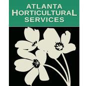 Atlanta Horticultural Services Logo