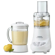 Traditional Food Processors by Hayneedle