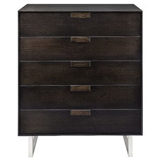 contemporary dressers chests and bedroom armoires by Lumens
